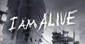 دانلود سیوهای بازی I AM Alive