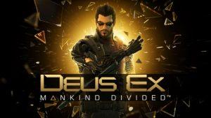 دانلود ترینر بازی Deus Ex Mankind Divided
