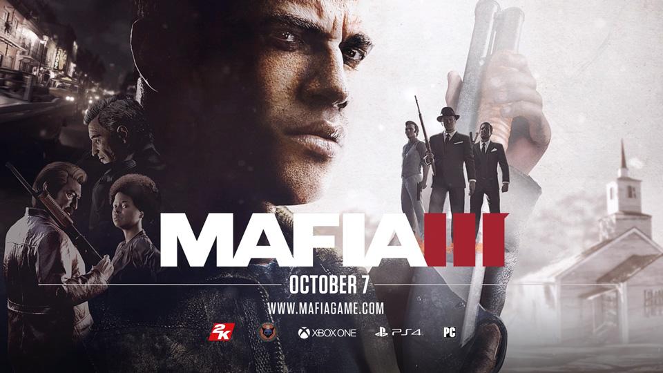 دانلود سیوهای بازی Mafia III