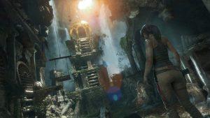 دانلود ترینر بازی Rise Of Tomb Raider