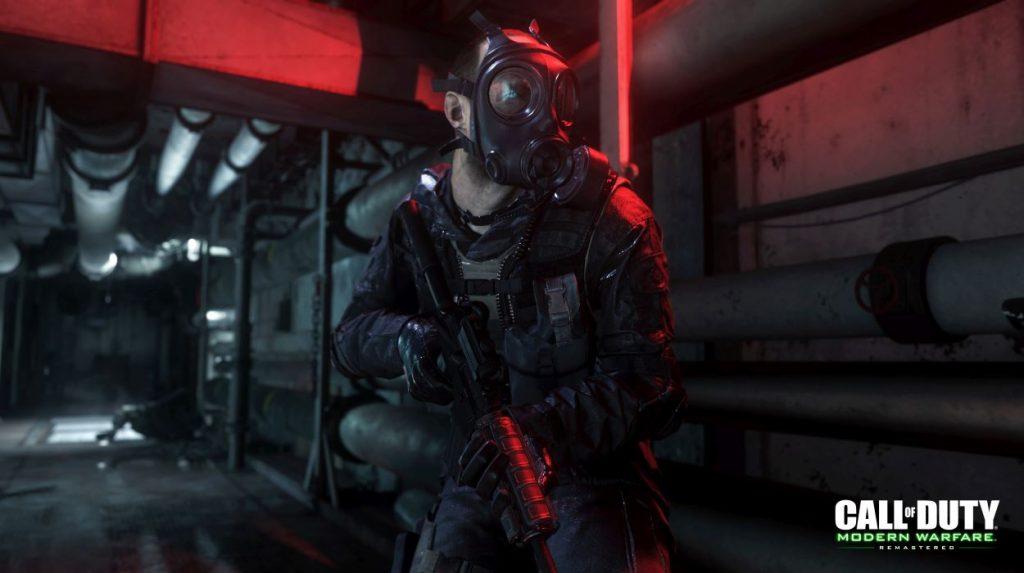 حل مشکلات و ارورهای بازی Modern Warfare Remastered