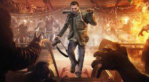 دانلود ترینر بازی Dead Rising 4 از Fling