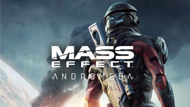 دانلود سیوهای بازی Mass Effect Andromeda