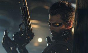 دانلود نسخه فشرده Corepack بازی Deus Ex Mankind Divided