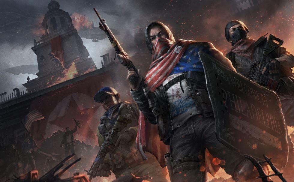 حل مشکلات و ارورهای بازی Homefront the Revolution