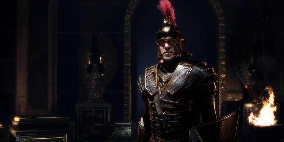 دانلود نسخه فشرده Corepack بازی Ryse Son Of Rome