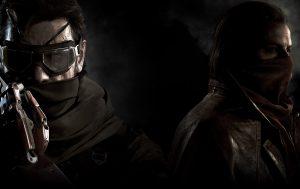 دانلود ترینر بازی Metal Gear Solid V Phantom Pain
