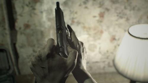 حل مشکلات و ارورهای بازی Resident Evil 7 Biohazard