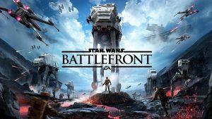 دانلود ترینر بازی Star Wars Battlefront 2015