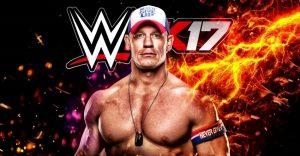 حل مشکلات و ارورهای بازی WWE 2K17