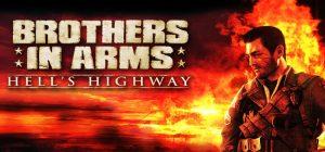 دانلود سیوهای بازی Brothers In Arms Hells Highway