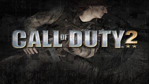 دانلود سیوهای بازی Call Of Duty 2