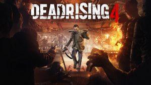 دانلود بازی Dead Rising 4-CODEX برای PC