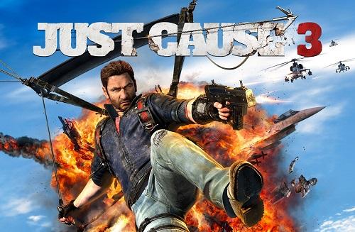 دانلود بازی Just Cause 3 نسخه CPY فشرده شده FitGirl