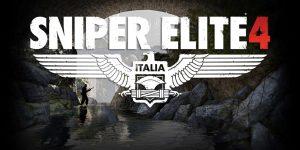 حل مشکلات و ارورهای بازی Sniper Elite 4