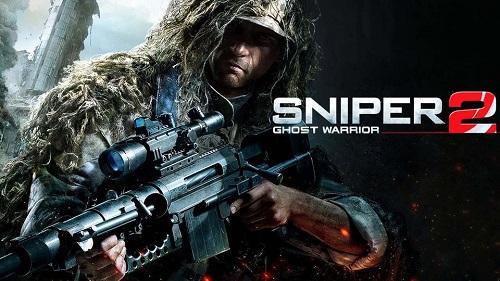 دانلود سیوهای بازی Sniper Ghost Warrior 2