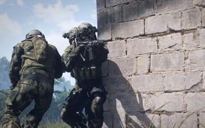 حل مشکلات و ارورهای بازی Arma 3