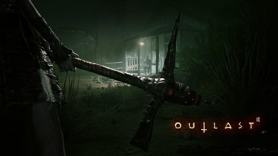 دانلود بازی Outlast 2-Codex