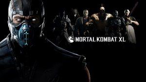 خرید CD Key اریجینال Steam بازی Mortal Kombat XL