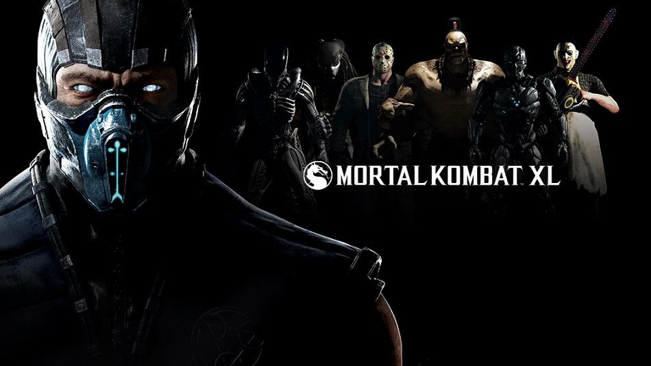 دانلود بازی Mortal Kombat XL Plaza برای PC