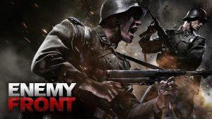 دانلود نسخه فشرده بازی Enemy Front Limited Edition-CorePack برای PC