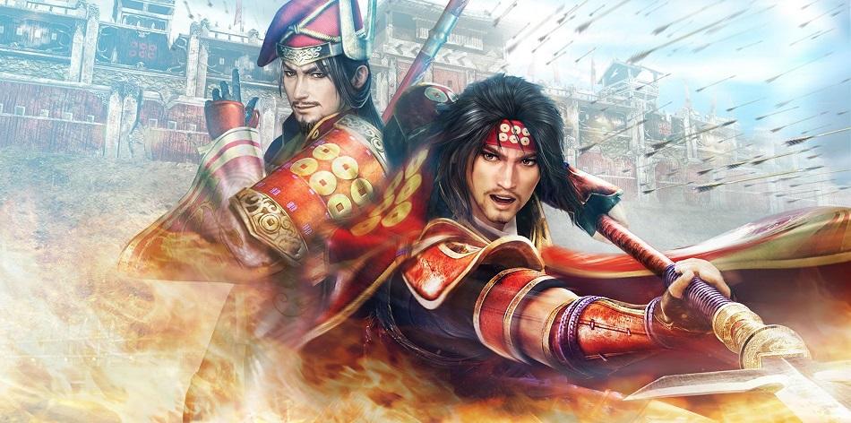 Samurai Warriors Spirit Of Sanada +16 Trainer-Fling