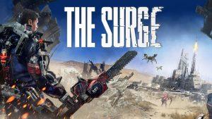 دانلود ترینر بازی The Surge