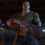 دانلود ترینر بازی Gears Of War 4