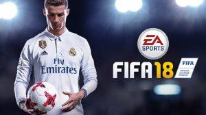 FIFA 18-Black Box