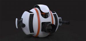 دانلود آموزش 3DMotive Modelling And Presenting 3D Drone