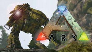 دانلود ترینر Fling بازی ARK Survival Evolved