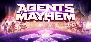 Agents Of Mayhem Trainer-Fling