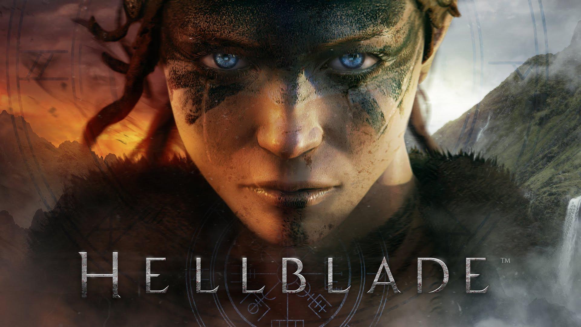 دانلود ترینر بازی Hellblade Senuas Sacrifice