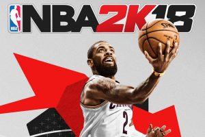 NBA 2K18 Update 6-CODEX