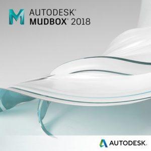 دانلود Autodesk Mudbox2018 x64
