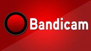 دانلود جدیدترین ورژن Bandicam