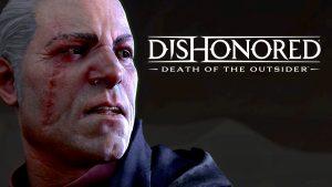 دانلود نسخه فشرده بازی Dishonored Death Of The Outsider