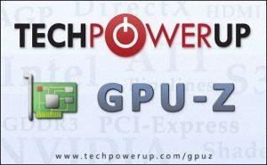 دانلود نرم افزار GPU-Z