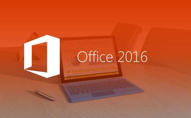 دانلود نرم افزار Microsoft Office 2016