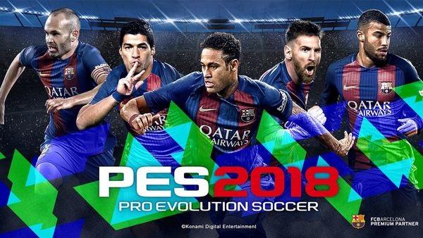 دانلود نرم افزار ویرایش فایل های سیو بازی PES 2018
