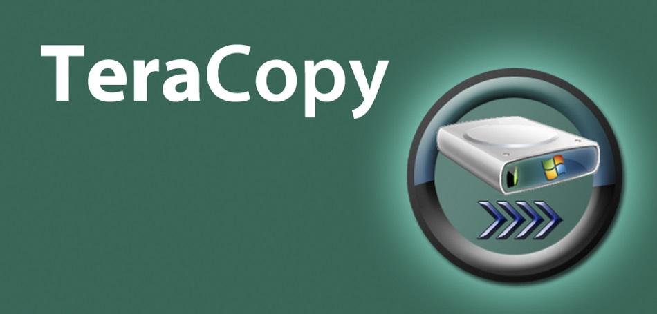 دانلود جدیدترین ورژن TeraCopy