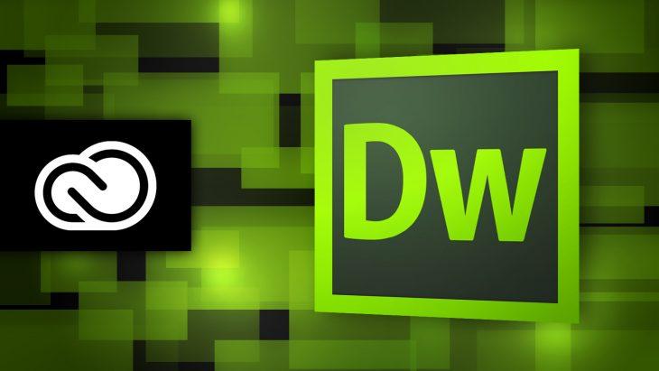 دانلود Adobe Dreamweaver