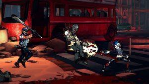 دانلود ترینر بازی Bloody Zombies