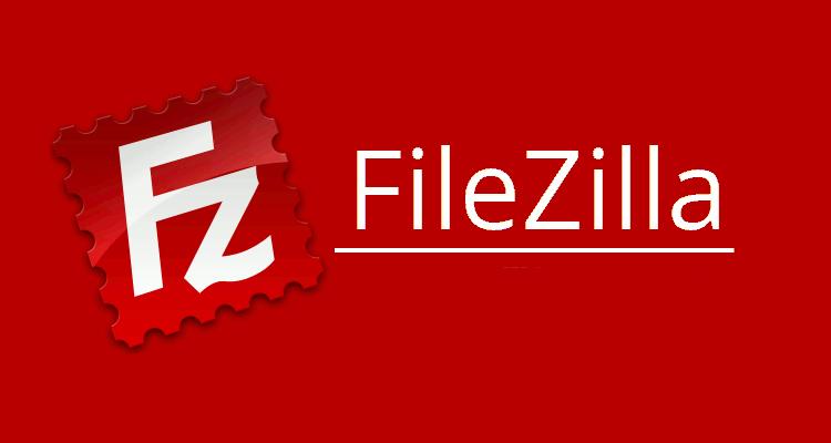دانلود جدیدترین ورژن FileZilla