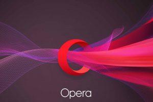 دانلود مرورگر Opera