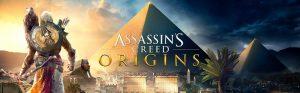 دانلود بازی Assassins Creed Origins-CPY برای PC