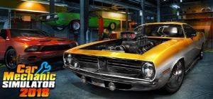 دانلود سیوهای بازی Car Mechanic Simulator 2018