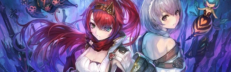 دانلود آپدیت های بازی Nights Of Azure 2