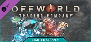 دانلود ترینر بازی Offworld Trading Company