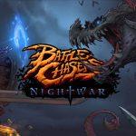 دانلود ترینر بازی Battle Chasers Nightwar